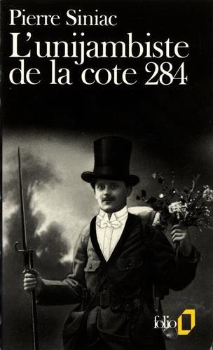 Unijambiste de La Cote (Folio) par Pierre Siniac