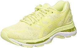 Zapatillas de Running para Mujer Asics GEL-NIMBUS 20 Las Zapatillas Running para Mujer Gel-Nimbus 20 presentan un ajuste mejorado que ofrece varios niveles de amortiguamiento gracias a la combinación de una media suela Fluidride, otra media suela int...