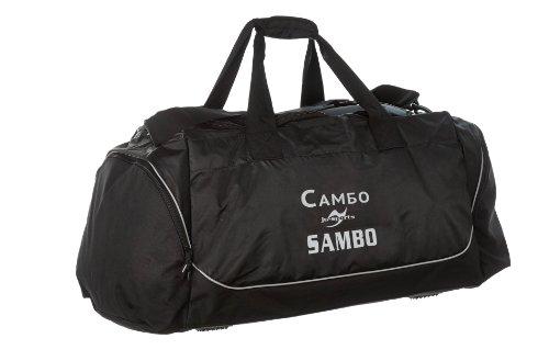 Tasche Jumbo schwarz Sambo