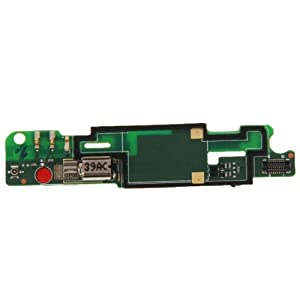 Vibration Keypad Board für Sony Xperia L/S36h