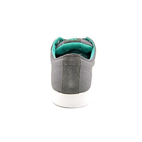 Supra Stacks II, Unisex-Erwachsene Sneaker - grau