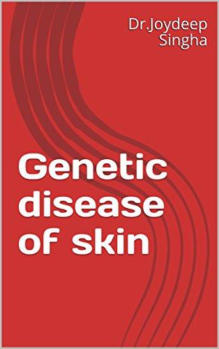 genetic-disease-of-skin-english-edition