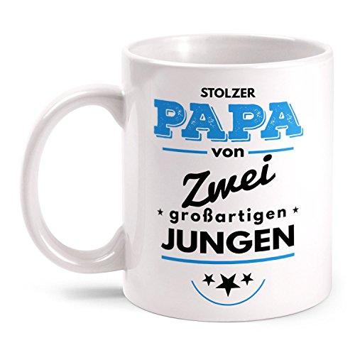 41%2BRGFBSw3L Stolzer Papa Tassen