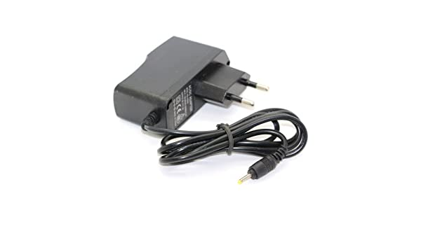 Adaptateur Secteur Alimentation Chargeur 5V pour Tablette Archos Arnova Family Pad FamilyPad 13.3