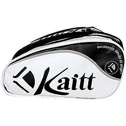 Kaitt Excellence PALETERO_HOMBRE - Funda para pala de pádel unisex