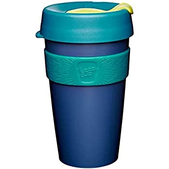 KeepCup Changemakers Kinetic 453,6/Gram Travel Mug