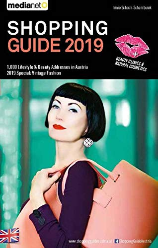 1000 Lifestyle & Beauty Addresses in Austria ()