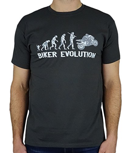 Motorbike/Superbike Moto Gp Evolution - Regalo de cumpleaños divertida moto/presente para hombre...