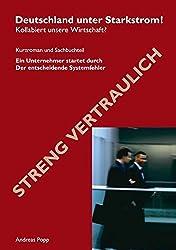 Deutschland unter Starkstrom! Kollabiert unsere Wirtschaft?