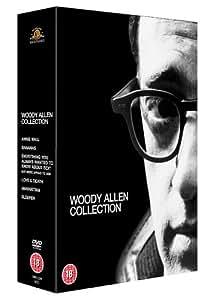 Woody Allen Collection: Volume 1 [DVD]
