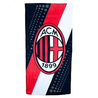 A.C. Milan Beach Towel
