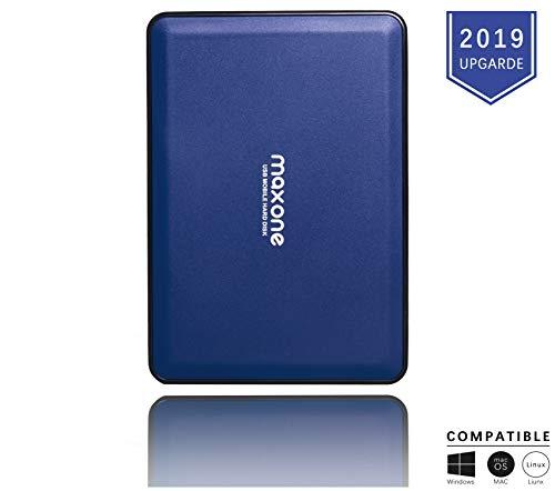 320GB Disco Duro Externo Portátil 2.5