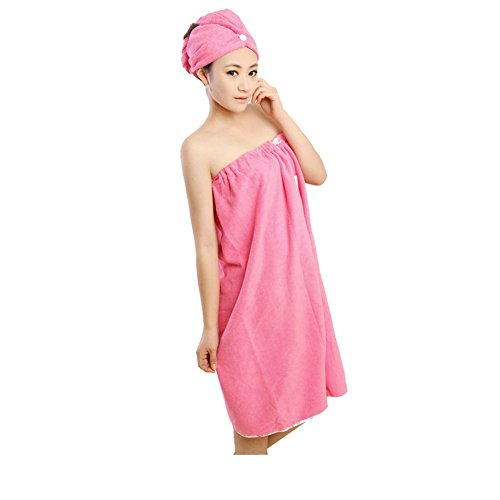 microfiber-bath-skirt-bathrobe-color-hemming-with-elastic-bathrobes-towels-specifications-140-80cm-d