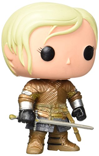 Funko POP! Brienne de Tarth