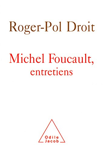 michel-foucault-entretiens-science-hum-french-edition