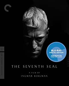 Criterion Collection: Seventh Seal [Blu-ray] [1957] [US Import]