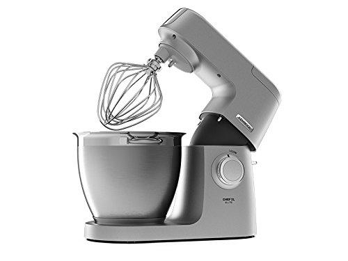 Robot De Cocina Kenwood   Kenwood Chef Elite Xl Kvl6320s Robot De Cocina Potencia 1400 W