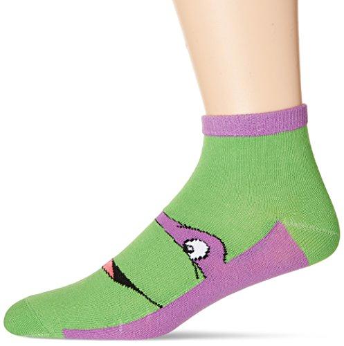 Ninja Turtles - Ninja Sokken - Maat 39/42 (Ninja Socken Turtles)
