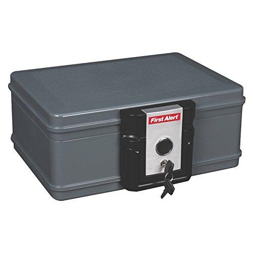 first alert dokumentenbox Kleine Dokumentenbox 5,5 L - (370124)