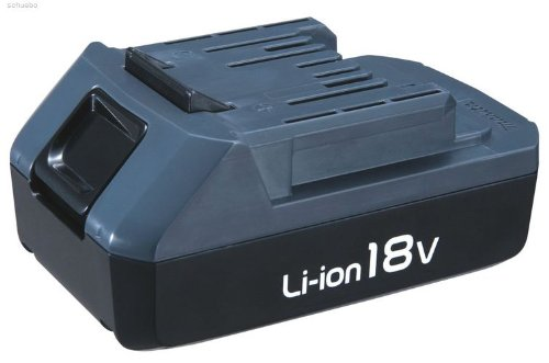 Handwerker-drill-akku (Makita / Maktec L1851, 18 Volt, Li-Ion Akku)
