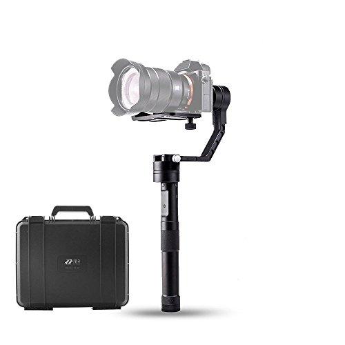 Preisvergleich Produktbild XT-XINTE Zhiyun Crane 3 axle Handheld Stabilizer 3-axi gimbal for DSLR Canon Cameras