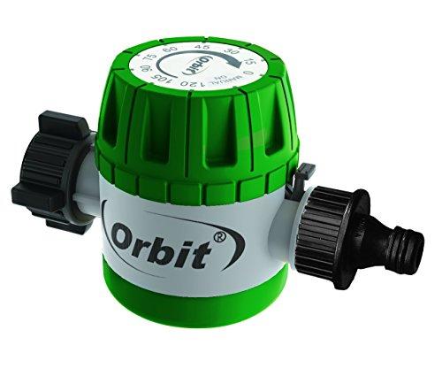 Orbit 97004 - Temporizador mecánico 11