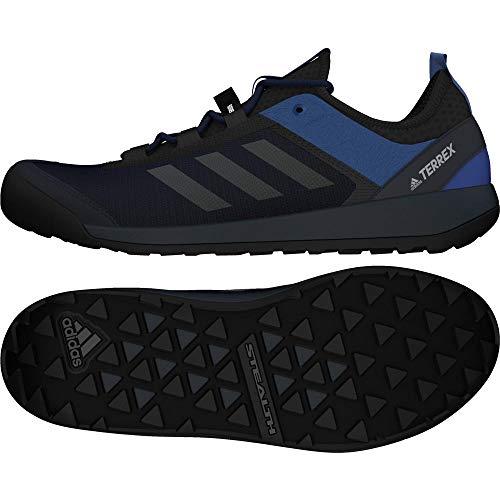 d2d9a5fe0 adidas Men s Terrex Swift Solo Nordic Multisport Outdoor Shoes