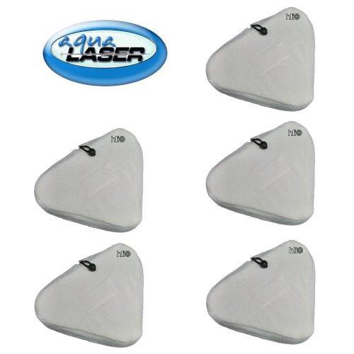 5-ersatztucher-mikrofaser-bodentucher-von-aqua-laser-r-premium-dampfreiniger-dampfbesen-bodendampfre