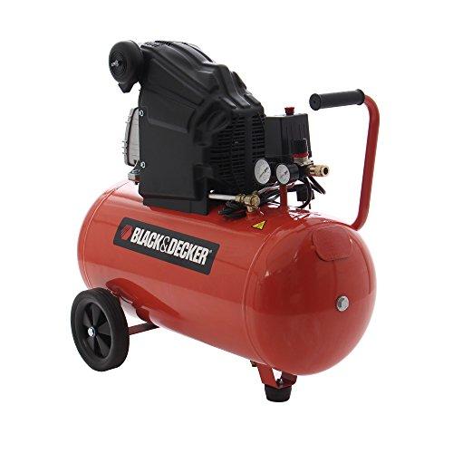 olio Compressore Black & Decker 205 / 50L Confezione da 1PZ