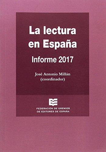 La lectura en España