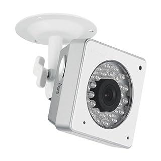 Y-Cam YCWHD5 Cube HD 720 Professional Indoor Wi-Fi IP Camera - White (B00AQTY1DM) | Amazon price tracker / tracking, Amazon price history charts, Amazon price watches, Amazon price drop alerts