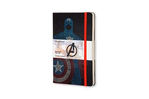 moleskine-the-avengers-limited-edition-notebook-large-ruled-hard-captain-america