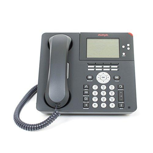 Avaya 9650 IP Telephone (700383938) - (Certified Refurbished) 7cc42ba9a1b9