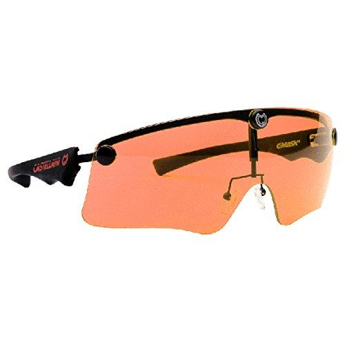 Castellani c-Mask II Montura para Gafas de Tiro a Lentes...