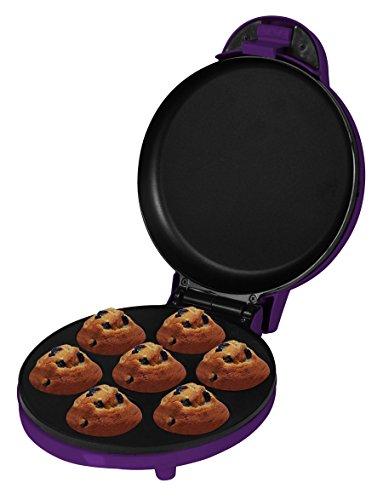 TEAM-KALORIK Macchina elettrica per Muffin 1003 NYC