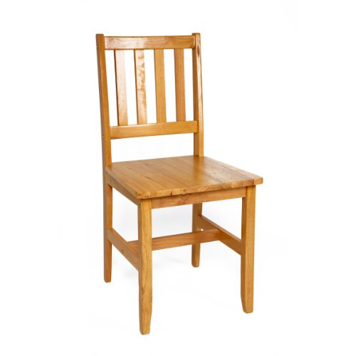Pine Chairs Amazon Co Uk