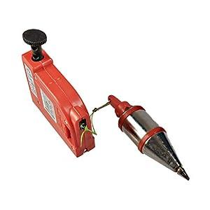 –Plomada 400g + magnético con alimentador automático y 4,5metros longitud