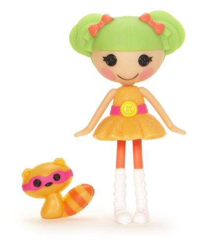 Preisvergleich Produktbild Mini Lalaloopsy Puppe - Dyna Might [UK Import]