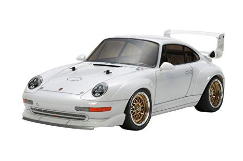 1:10 Elektro Porsche 911 GT2 Bausatz
