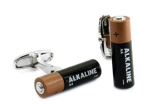 Batteria AA gemelli in Presentazione Box