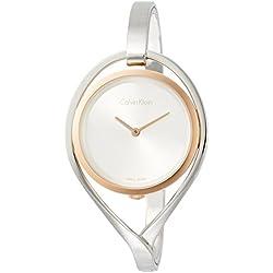 Reloj Calvin Klein para Mujer K6L2MB16