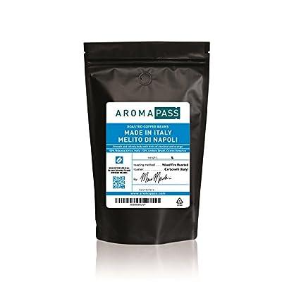 Aromapass Specialty Espresso Coffee Beans 150 g from Aromapass