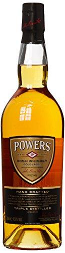 Irish Whiskey John Power's Gold Label (1 x 0.7 l)