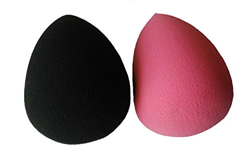 essencell-cosmetic-pro-makeup-blender-sponges-2pc-pack-easily-blend-liquid-foundation-highlight-and-