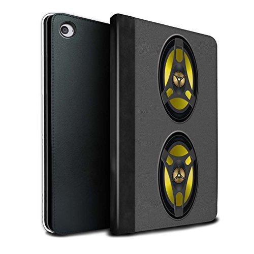 stuff4-pu-leder-hlle-case-brieftasche-fr-apple-ipad-mini-4-tablet-stereoanlage-muster-lautsprecher-d