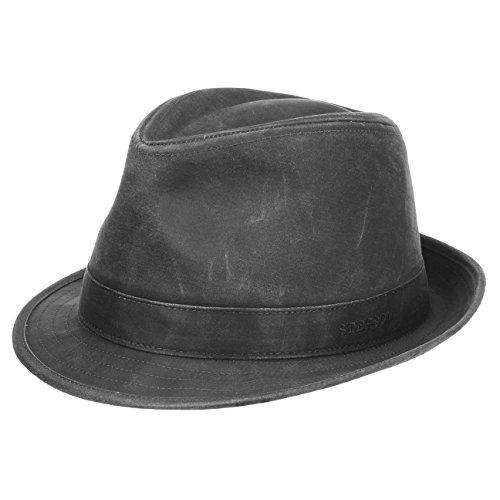 chapeau-odessa-trilby-stetson-trilby-coton-m-56-57-noir