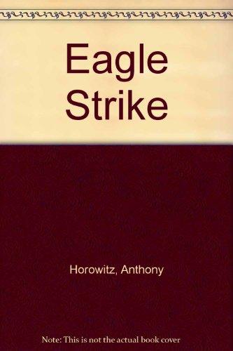 Eagle Strike por Anthony Horowitz