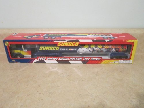 sunoco-limited-edition-nascar-fuel-tanker-dated-2005-by-sci-promotions-inc