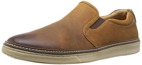 johnston-murphy-mcguffey-uomo-us-85-marrone-scarpe-ginnastica