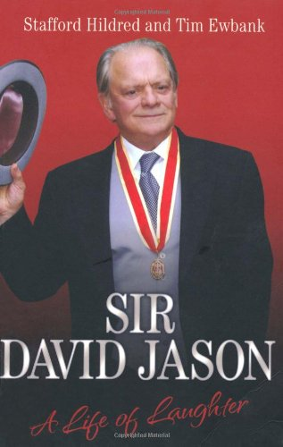 Sir David Jason Cover Image